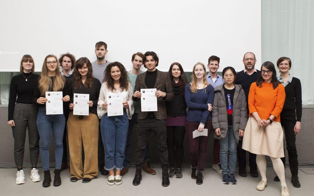 """27.03.2019 – Symposium """"ÖPNV für Jung und Alt"""" in Essen"""
